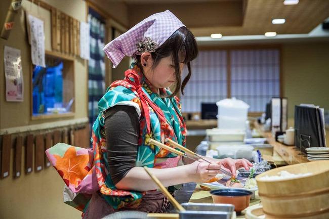 なでしこ寿司 不衛生 逆ギレ 料理 写真 パクりに関連した画像-07