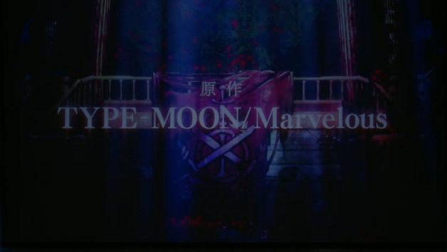 Fate/EXTRA 劇場版 映画 に関連した画像-06