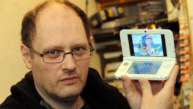 3DS ハゲ ポルノに関連した画像-04