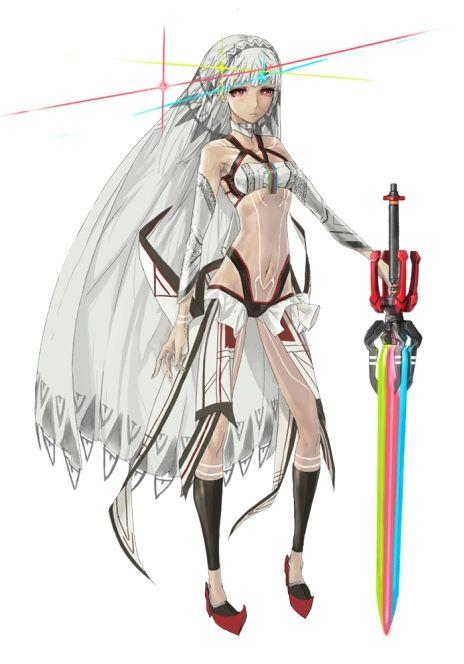 Fate セイバー 能登麻美子に関連した画像-04