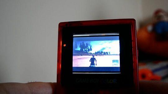 PUBGゲームボーイカラーに関連した画像-01