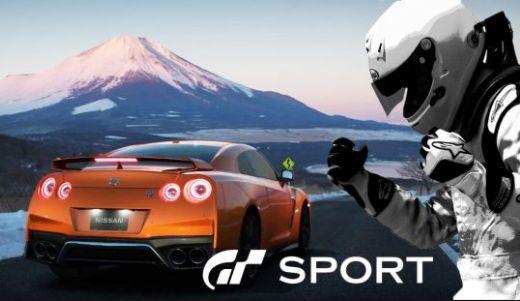 グランツーリスモ スポーツ 発売日 に関連した画像-01