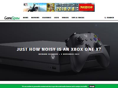 XboxOneX 騒音に関連した画像-02