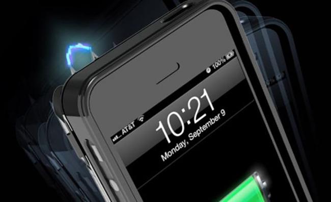 iPhone スタンガンに関連した画像-01
