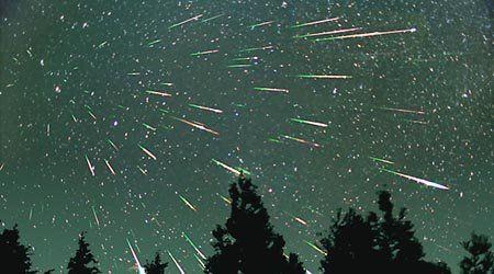 おうし座 流星 しし座 流星群 ニコ動 youtubeに関連した画像-01