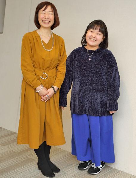 11才 少女 神 天使 交信 トークショー 小学6年生に関連した画像-03