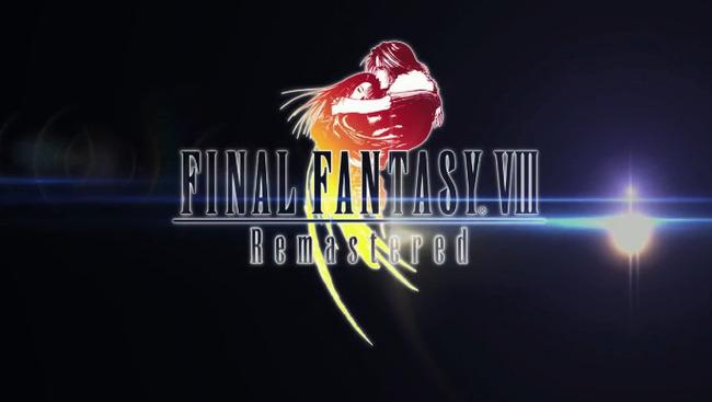 【速報】 『ファイナルファンタジー8』 リマスター版が2019年発売決定!!