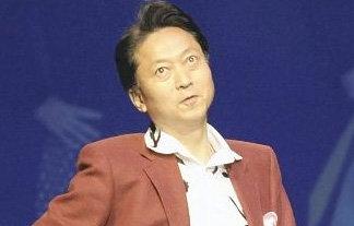 「鳩山由紀夫 画像」の画像検索結果