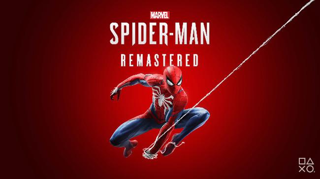 PS5 スパイダーマン リマスターに関連した画像-03