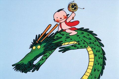 ドラゴン 中国 龍に関連した画像-01
