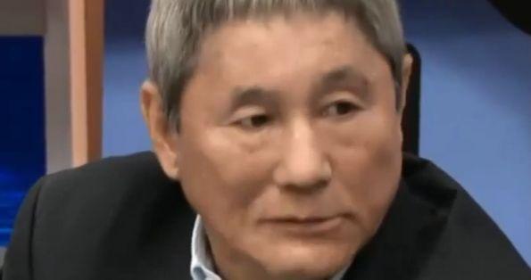 ビートたけし ニコ生 北野武 選挙に関連した画像-01