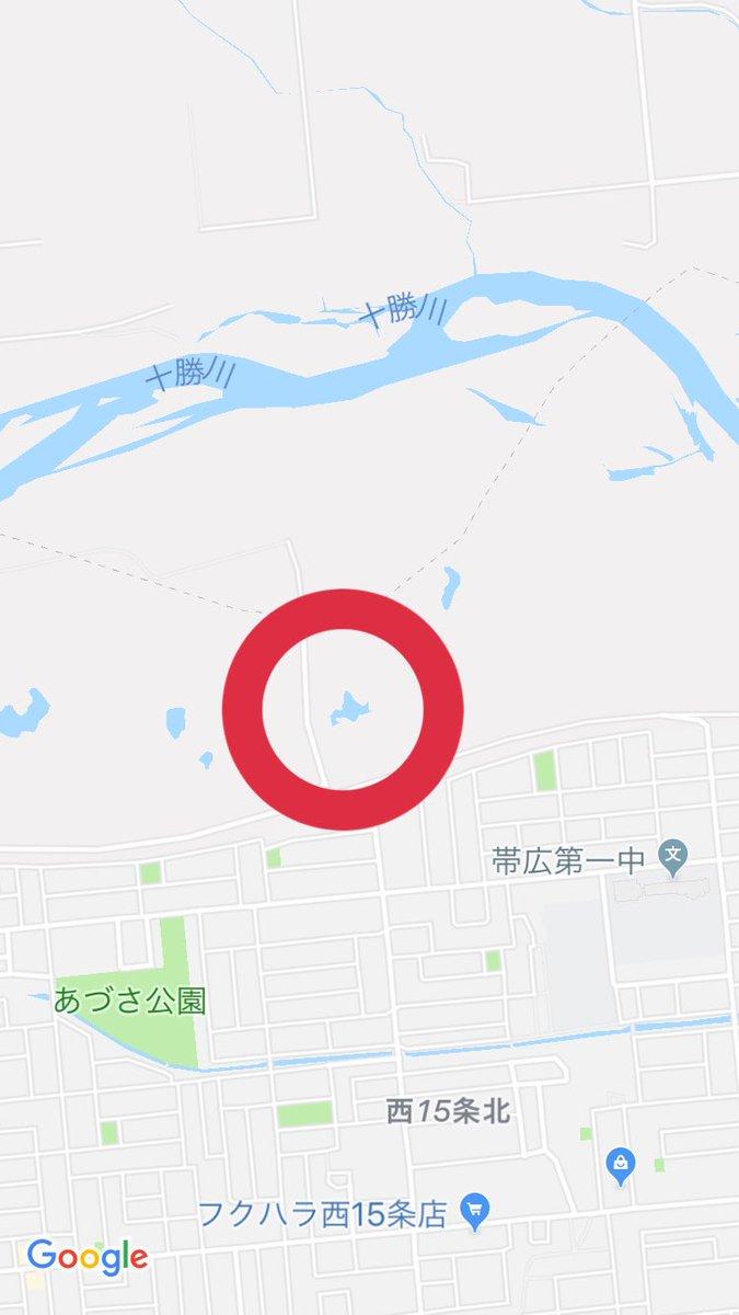北海道 人工池 地形に関連した画像-02
