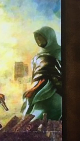 テレビ東京 池上彰の現代史を歩く 民衆を導く自由の女神 コラ画像 アサシンクリード アルタイルに関連した画像-04