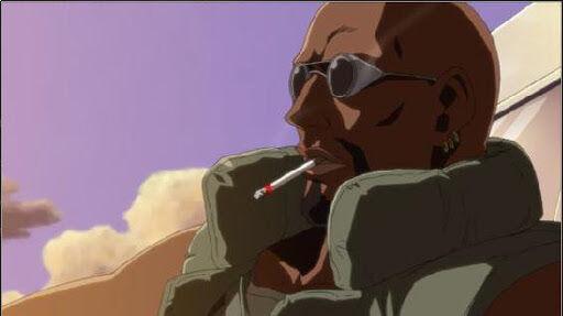 黒人 アメリカ マスク 射殺 着用に関連した画像-01