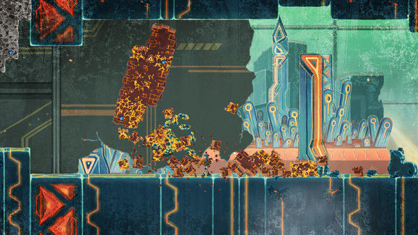 ポケモン 開発会社 ゲームフリーク ゲーフリ 新作 パズルアクションゲーム Steam アーリーアクセスに関連した画像-07
