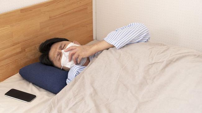 新型コロナウイルス 自宅療養 放置 看護 診療 保健所に関連した画像-01
