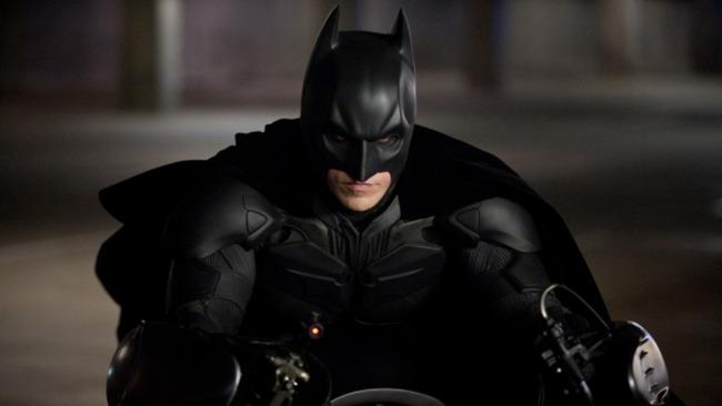 バットマン 新作 2019年に関連した画像-01