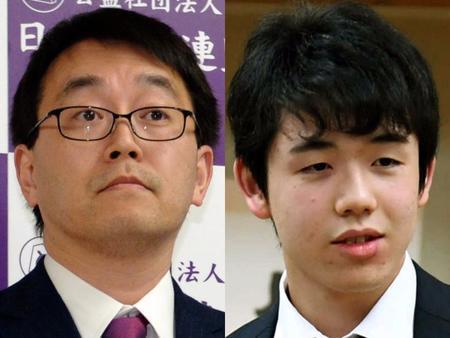 【速報】将棋・藤井聡太五段、羽生善治二冠を破る!!