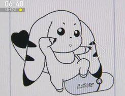 韓国 ピカチュウ パクリ 特許庁 任天堂 異議申し立てに関連した画像-07
