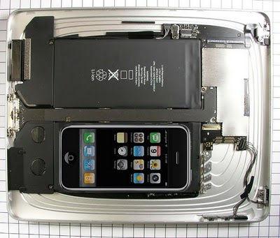 iPad iPhone 分解に関連した画像-03