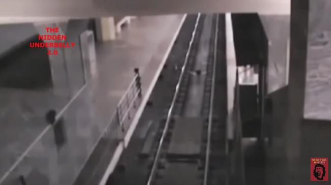 ゴースト 幽霊列車 中国 不吉に関連した画像-03