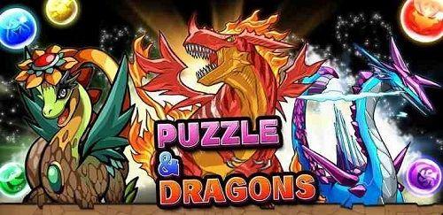 パズドラ パズル&ドラゴンズ アニメ化に関連した画像-01