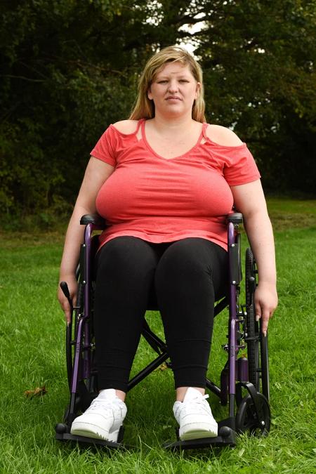 バストサイズ車椅子にに関連した画像-03
