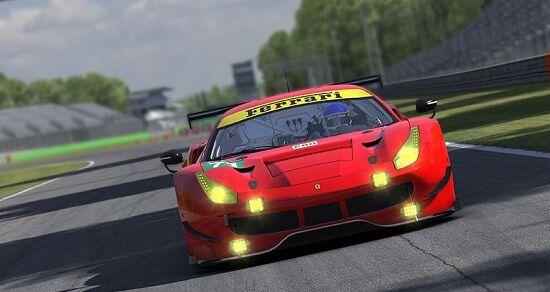 レースゲームレーサー回線切断に関連した画像-01