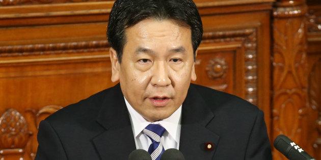 立憲民主党 枝野幸男 支持率 マスコミ 忖度に関連した画像-01
