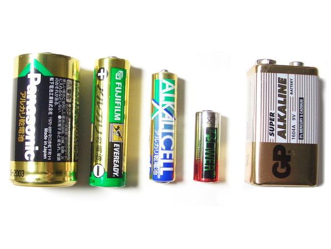 電池 マンガン アルカリに関連した画像-01