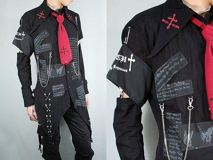 オタク ファッション 精神 ダサイに関連した画像-03