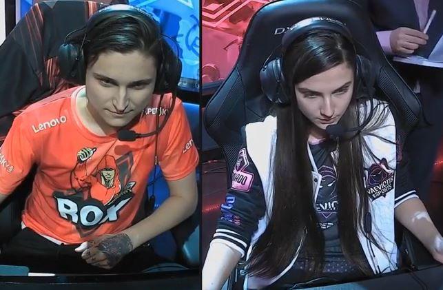 【動画あり】海外のTVゲーム大会で男性チームが女性だけのチームを相手に舐めプし炎上←「こういう差別が女子プロを少なくする…」