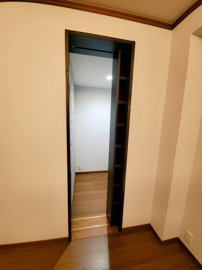ハウスメーカー 隠し部屋に関連した画像-03