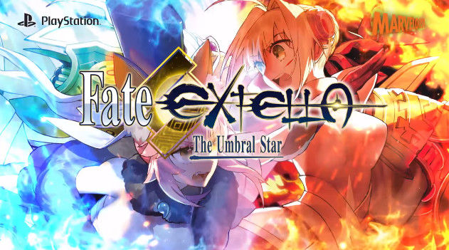 フェイト エクステラ PV Fate 無双に関連した画像-15
