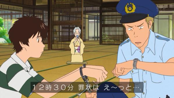 サマーウォーズ 闇 カズマ 細田守に関連した画像-05
