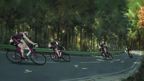 自転車 スリップストリーム ロードバイク マナー 事故 交通ルールに関連した画像-01