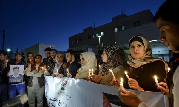 イスラム国 ヨルダン 日本に関連した画像-01