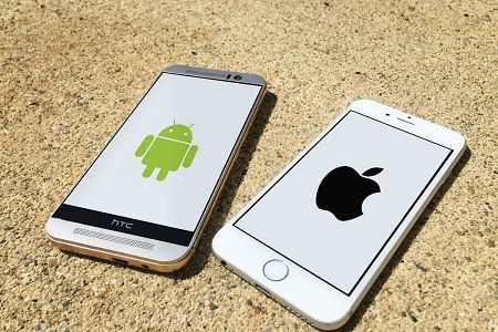 「iPhone」vs「Android」、ついに決着!どうしてお前らは〇〇派になっちゃったの?