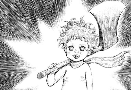 漫☆画太郎 星の王子さま 連載に関連した画像-01