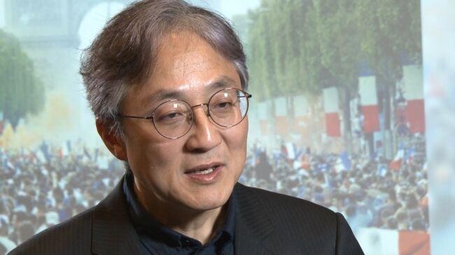 町山智浩 「天安門広場で虐殺が起きたというのは嘘、一人の負傷者も出ていない」
