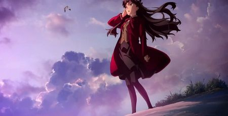 ���˥��Fate/stay night UBW��2�������ܤ�ED�ϰ�³����Kalafina�פ˷��ꡪ�����ȥ��ȯɽ��