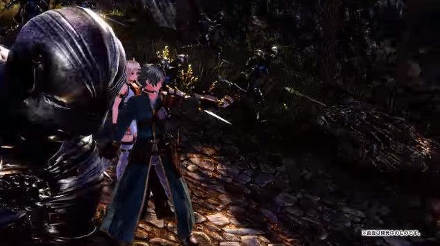 グランクレスト戦記 PS4 ゲームに関連した画像-08