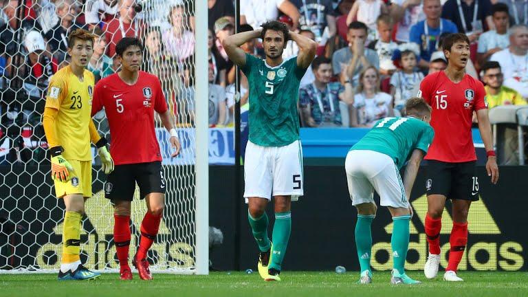 W杯 韓国 ドイツに関連した画像-01