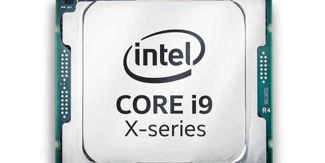 インテル CPU Corei9 18コア 36スレッドに関連した画像-01