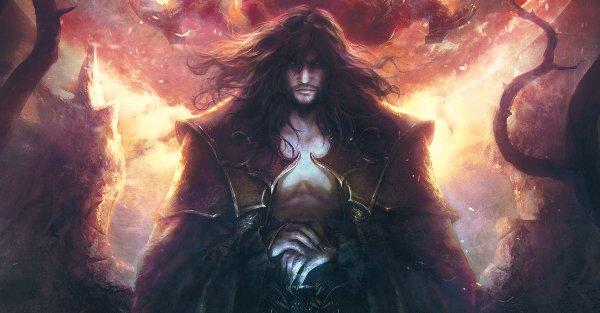 悪魔城ドラキュラに関連した画像-01