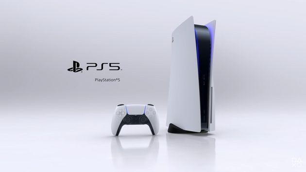 PS5 大きさ 筐体デザイン 今よりも大きいに関連した画像-01