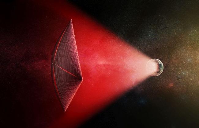 宇宙人 文明 高度 巨大電波送信機 ハーバード大に関連した画像-03