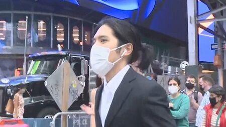 小室圭 ロン毛 短髪 イケメン 眞子さま ご結婚に関連した画像-01