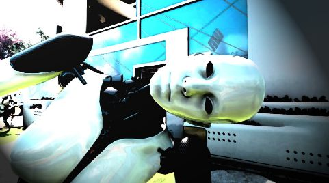 マネキン ホラーに関連した画像-01