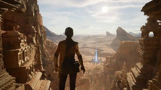 EpicGames「PS5やXboxSXでは映画クオリティのグラフィックを実現できる」
